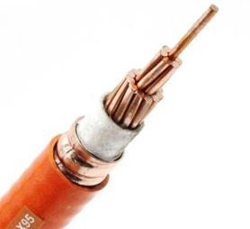 柔性矿物质电缆