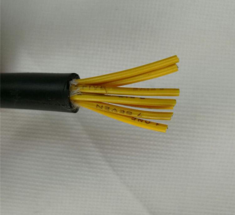 成都阻燃控制电缆