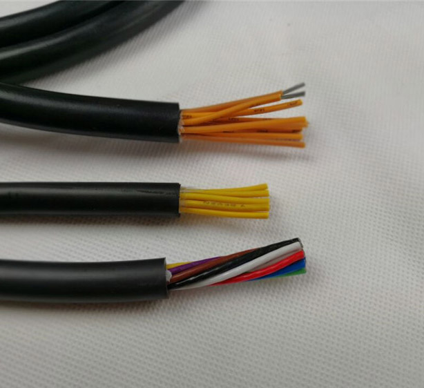控制电力电缆