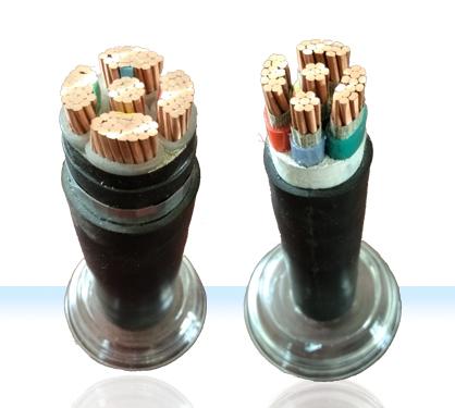 耐火低压电力电缆