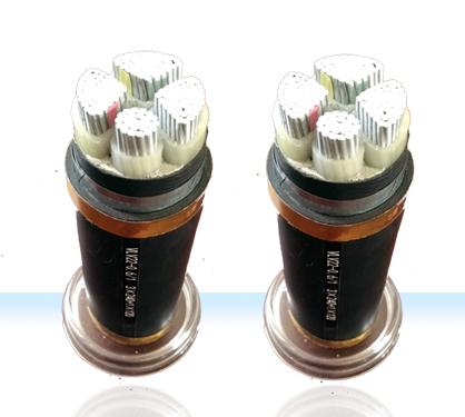 铠装低压电力电缆