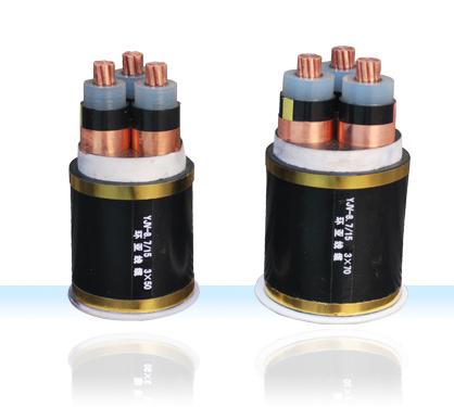 26-35kV铜芯电力电缆