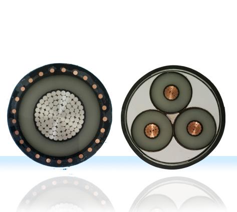 26-35kV高压电力电缆