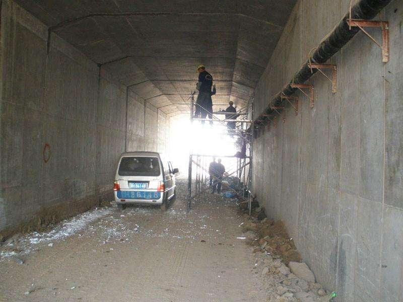 优质地铁隧道堵漏