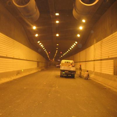 专业公路隧道堵漏
