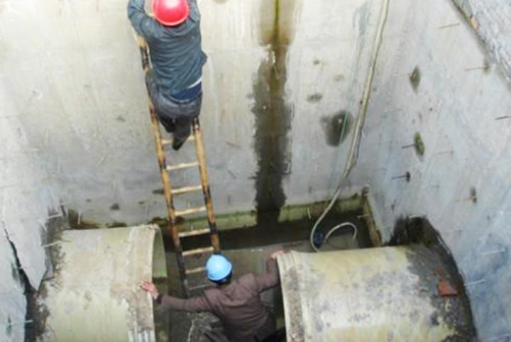 优质电缆沟堵漏