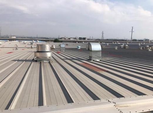 屋面改造防水维修