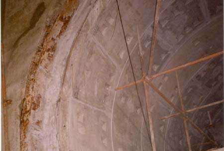 山西地下室防水堵漏方案