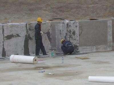 地下室防水堵漏注浆