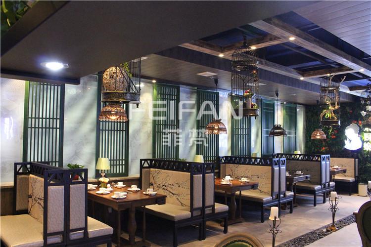 餐飲空間設計