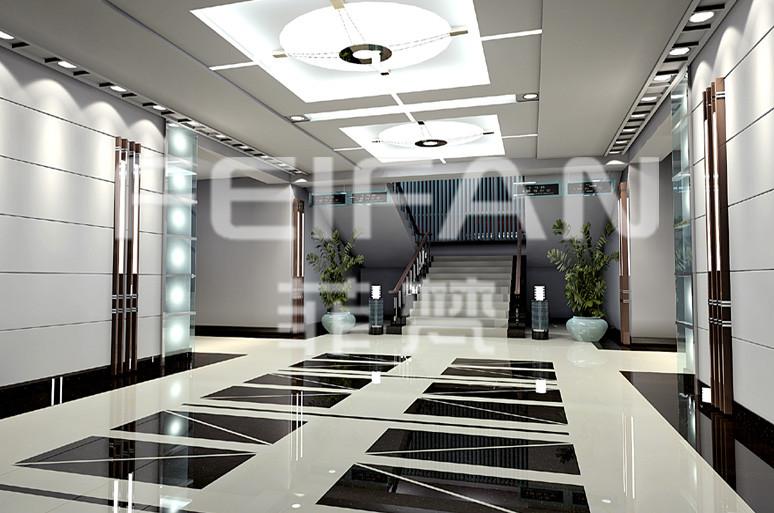 办公空间装饰设计