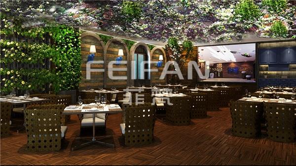 郑州东方天使茶咖啡西餐厅