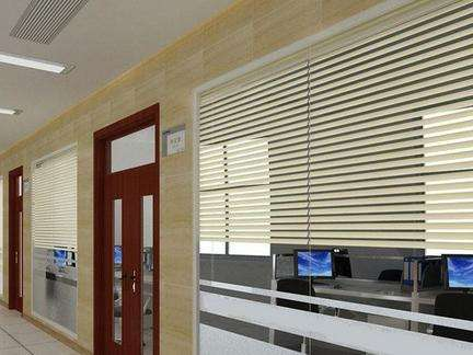 郑州办公窗帘设计
