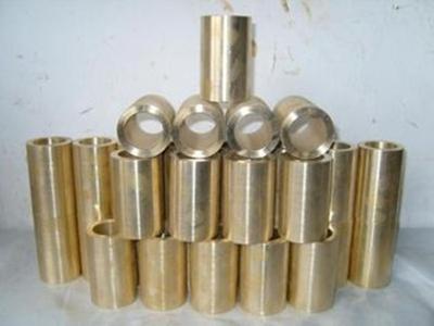 铝青铜铸造