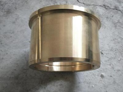 铜合金铸造