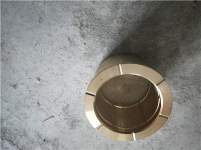 铜川重力铸造