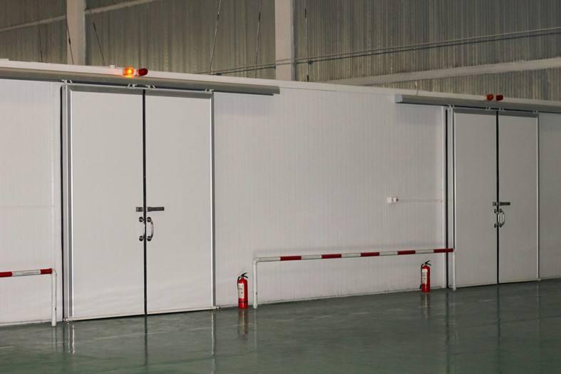 冷冻库设计安装