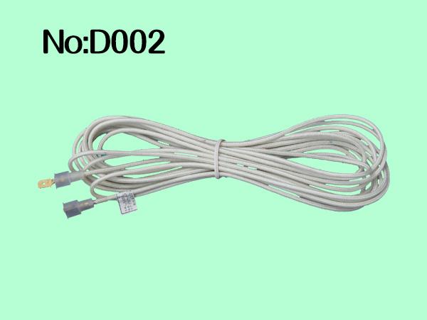 碳纤维电加热线