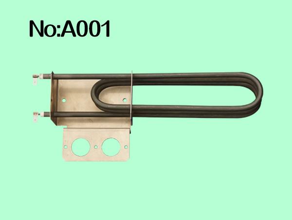 优质电加热管