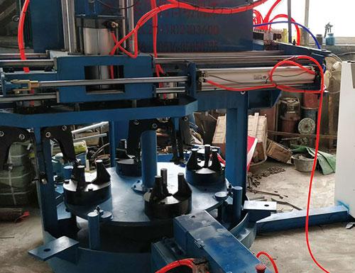 �|�架螺栓球基准孔数控机床