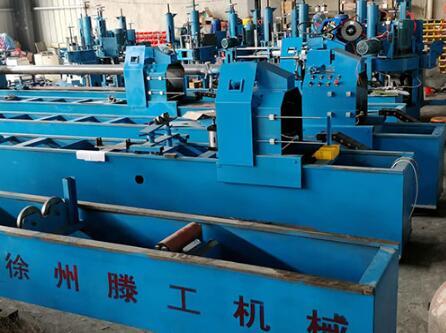 网架杆件焊接夹具装置