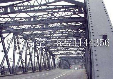 钢结构桥梁防腐