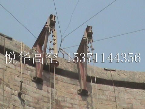 砖烟囱维修公司