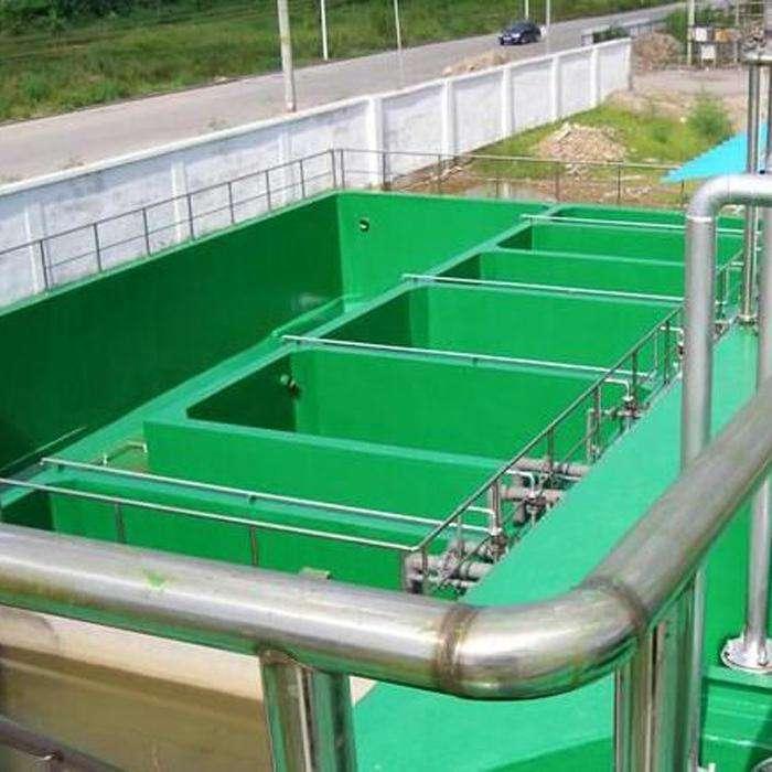 专业承接污水池防腐