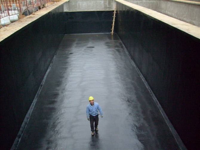 污水池防腐承接