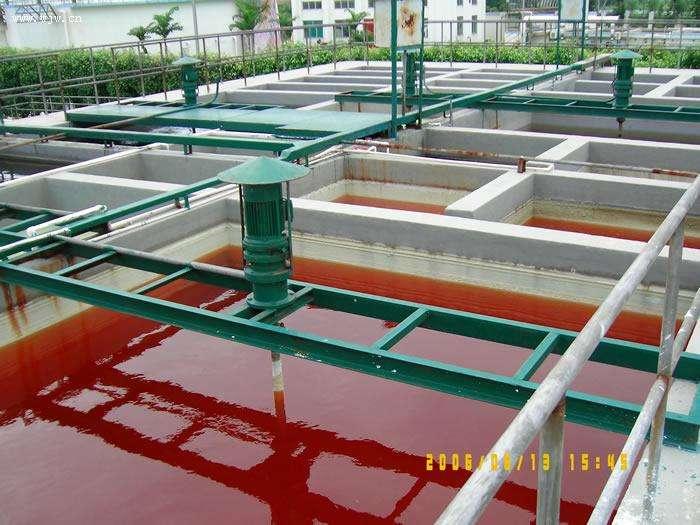 污水池防腐承包