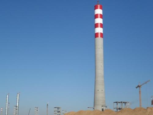 电厂烟囱刷航标公司