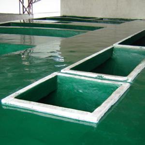 污水池防腐专业承接