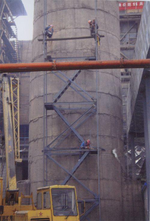 凉水塔防腐施工方案