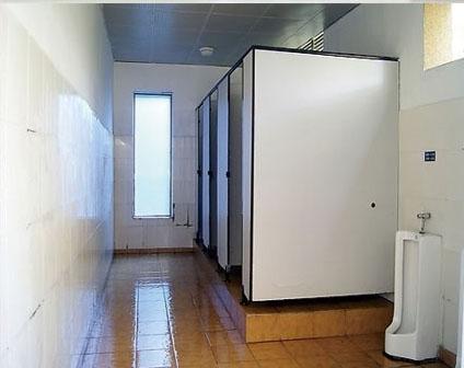 室内真空排水系统