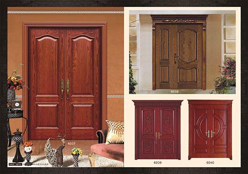 内蒙古高端套装门