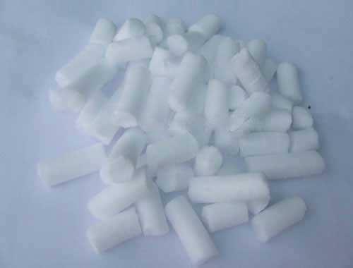石家庄柱状干冰