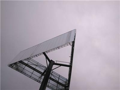 三面廣告塔製作廠家