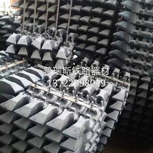 矿用煤刮板