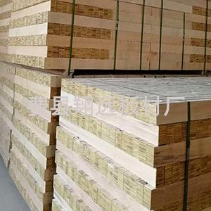 多层板木方生产
