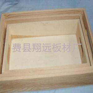 木制包装材料厂家