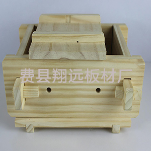 木制包装材料批发