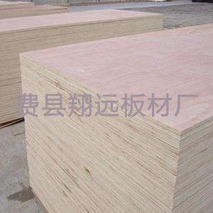 胶合板生产