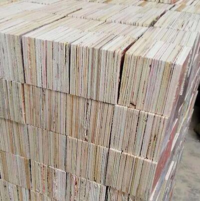 多层板木方价格