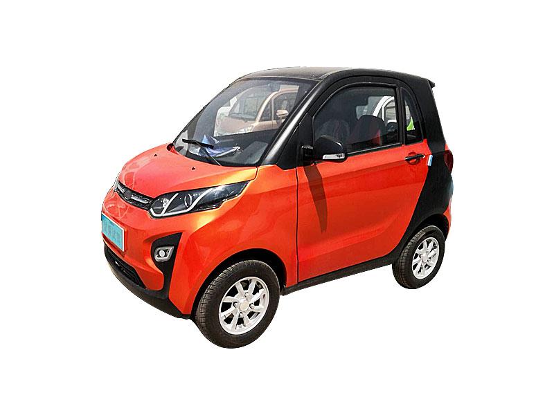 兴儒智炫E200-炫牌电动车