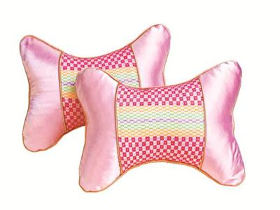 苏绘颈椎枕