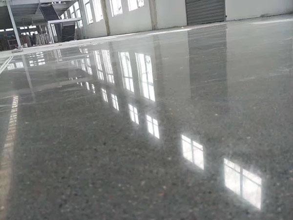Cement Ground Seal Hardener
