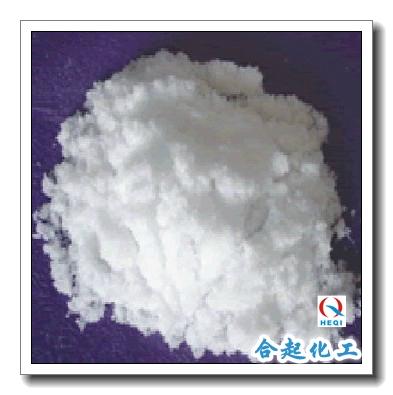 Zinc Fluorosilicate Crystal