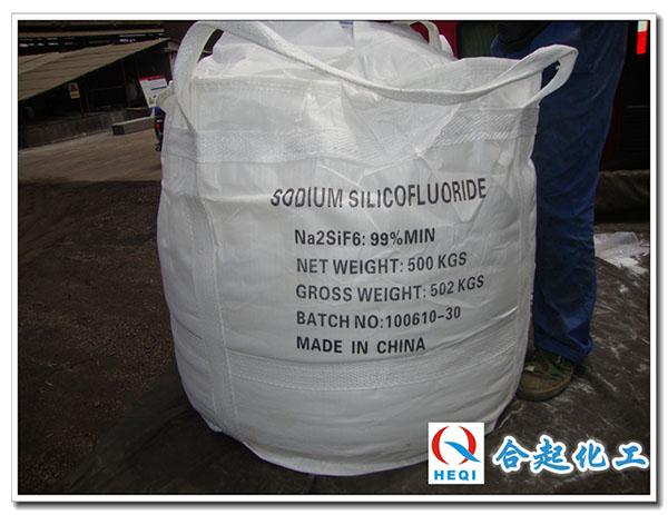 Sodium Fluorosilicate Export