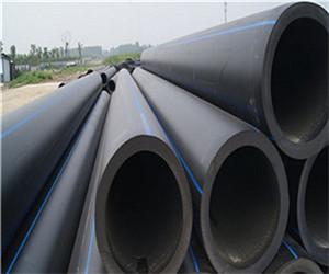 PE工程排污管