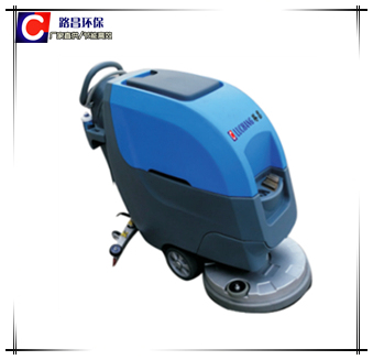 LCX-510手推式洗地机